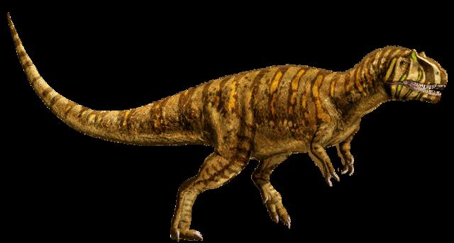 Metriacanthosauridae
