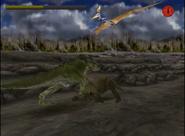 Geosternbergia in TLWJP game.jpg