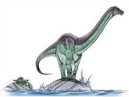 JPI Andesaurus