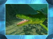 Mosasurus by mdwyer5 dd1eu3z
