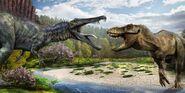 T-rex-v-spinosaurus medium zps4dbc8819