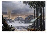 Carboniferous landscape by dustdevil d2zz379-fullview