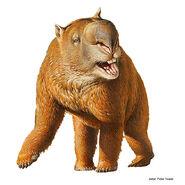 Aji-Diprotodon