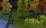 Paraworld tsintaosaurus 02 by kanshinx3 dco3zjf