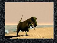 Dinosaur Adventure 3D T-Rex