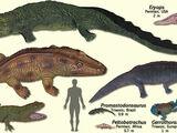 Temnospondyl