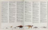 A to Z dinosaurs 5