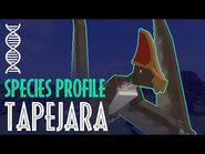 TAPEJARA! - Paleocraft Dinosaur Addon - Minecraft Bedrock Edition