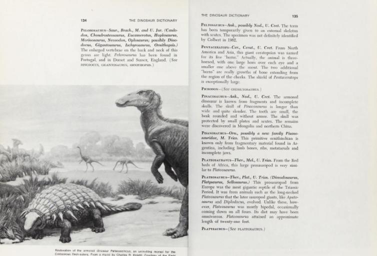 Plateosauravus