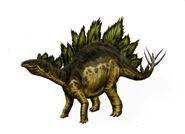 Stegosaurus armatus by durbed-d5jtkzt