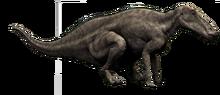 Biggest hadrosaur ever.png