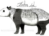 Megatapirus