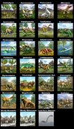 All animals of zoo tycoon dinosaur digs by nickthetrex de4o96y-fullview