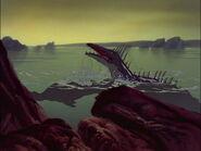 Fantasia Tylosaurus