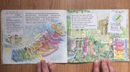 The Magic School Bus Dinosaur book 6