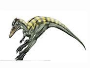 JPI Velocisaurus