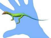 Life reconstruction of Cosesaurus aviceps.png