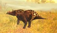 Paraworld pentaceratops by kanshinx3 dcn4uka
