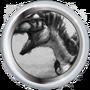 As Determined as a Dromaeosaur!