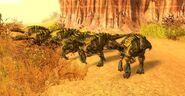 Paraworld maiasaura by kanshinx3 dcdk7fj-fullview