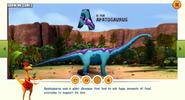 DTApatosaurusIntro