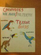 Carnivores terror birds by ellman7567 dcyfc8b
