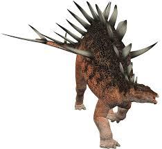 Kentrosaurus/Gallery