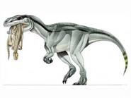 JPI Gasosaurus