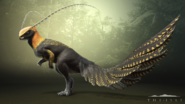 Hypsilophodon The Isle