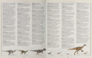A to Z of dinosaurs 2