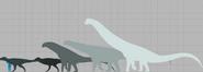 Lameta Formation fauna