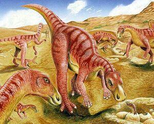 Gilmoreosaurus Herd.jpg
