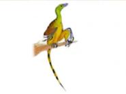 JPI Sinornithosaurus