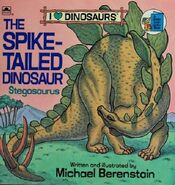 The Spike-Tailed Dinosaur