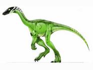 JPI Lesothosaurus