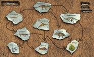 Triassic food web