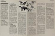 Iguanodontid facts