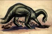 Thecodontosaur-sketch