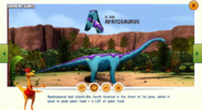 DTApatosaurusDiet