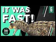 CARNOTAURUS FACTS - The Meat Eating Bull - Animated Mini Documentary