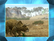 Triceratops by mdwyer5 dd1eu0x