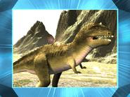 Carnotaurus by mdwyer5 dd1eu5f