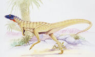 Lesothosaurus-dinosaurs-28286649-630-379