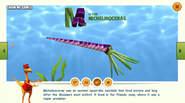 Dinosaur Train Michelinoceras Facts