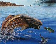 Devonion period