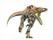 JPI Ozraptor