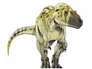 JPI Marshosaurus