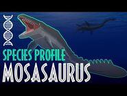 MOSASAURUS! - Paleocraft Dinosaur Addon - Minecraft Bedrock Edition
