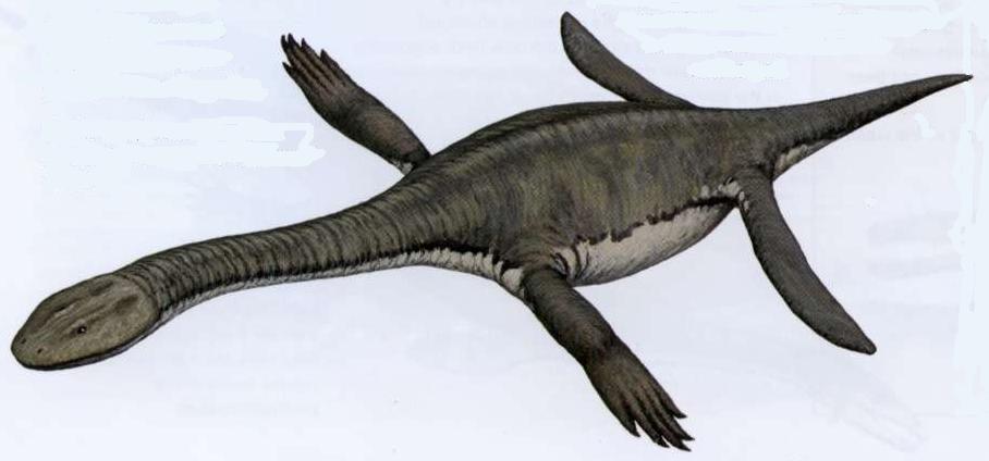 Dactylosaurus