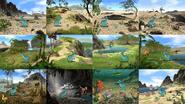 Paleo island places by mdwyer5 ddrpc64